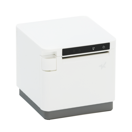 New mc-Print3 White Starmicronics
