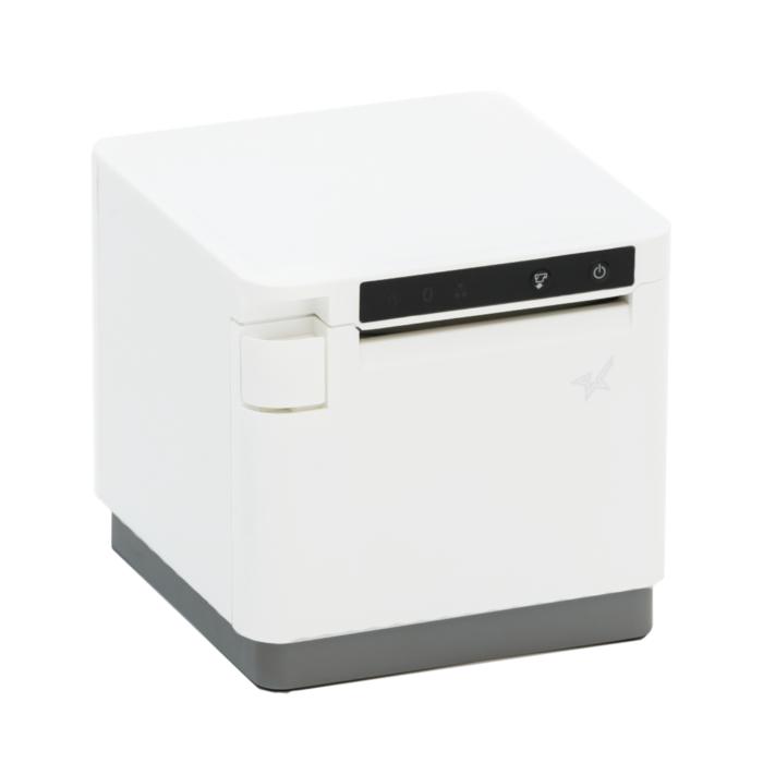 New mc-Print3 White Starmicronics