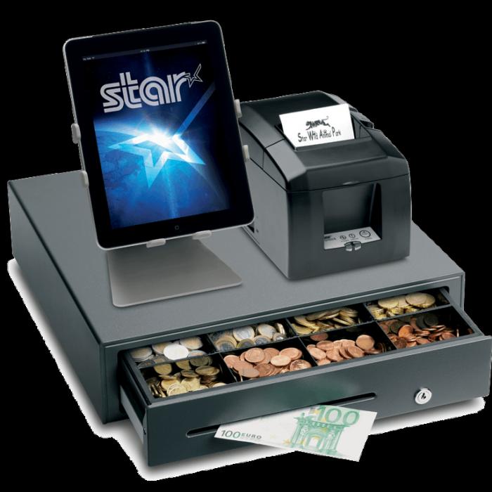 Bluetooth-TSP654II Starmicronics