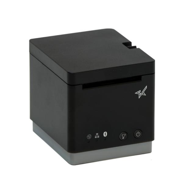 New mc-Print2 Black Starmicronics