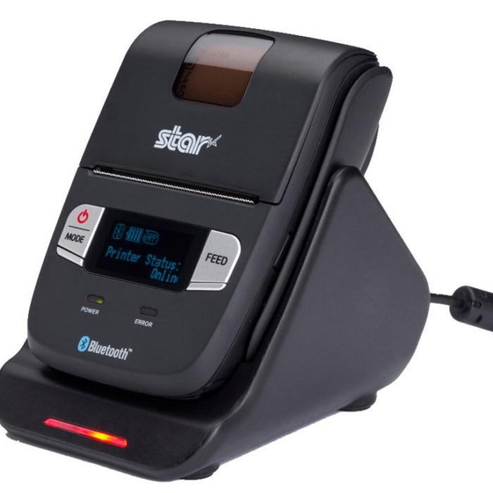 SML200-charging-cradle Starmicronics