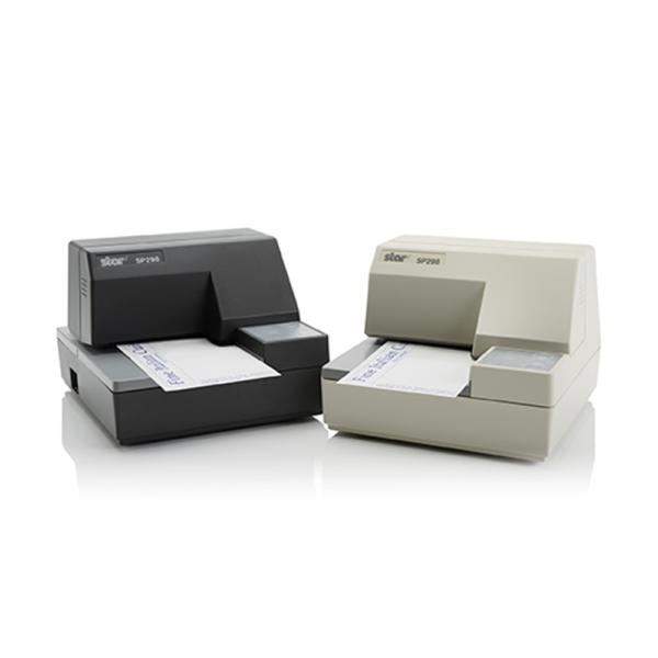 SP298 pair Starmicronics