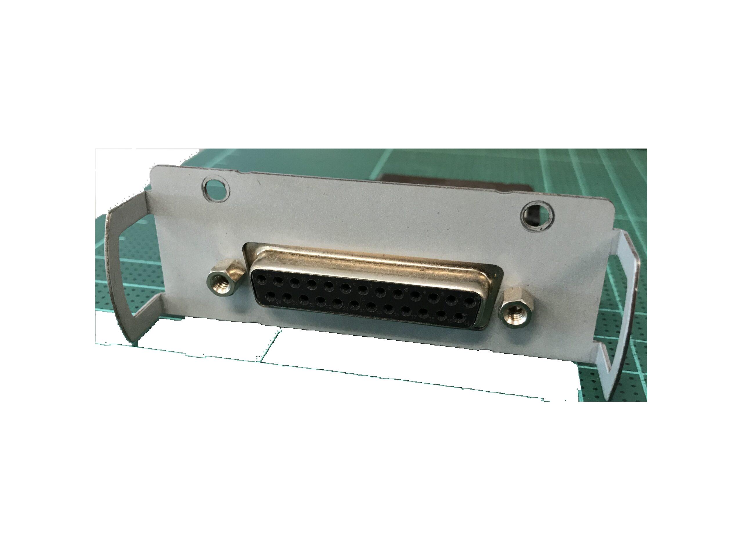 Serial Interface Starmicronics