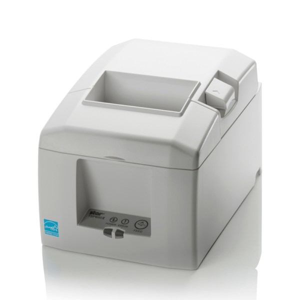 TSP650 White Starmicronics