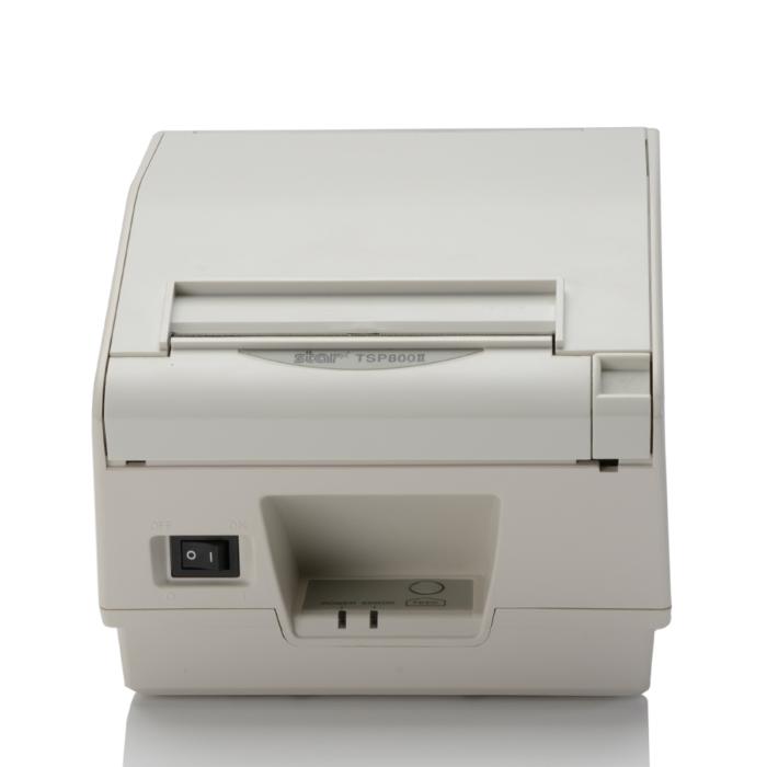 TSP800 White Starmicronics