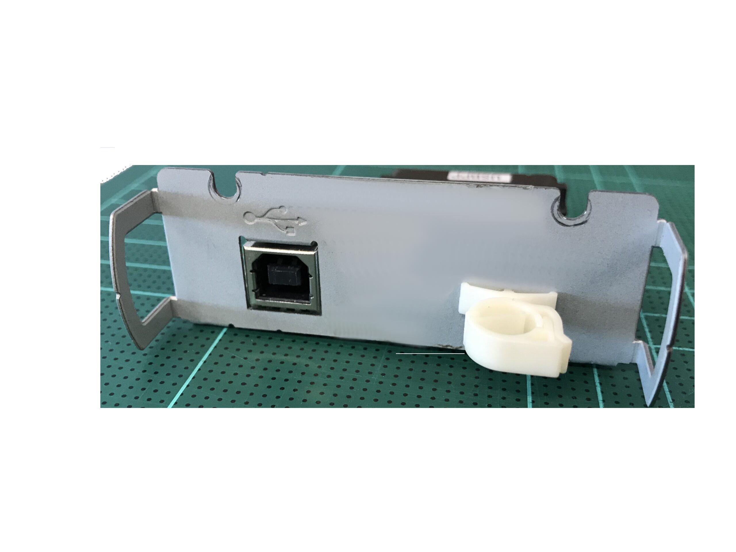 USB Interface Starmicronics