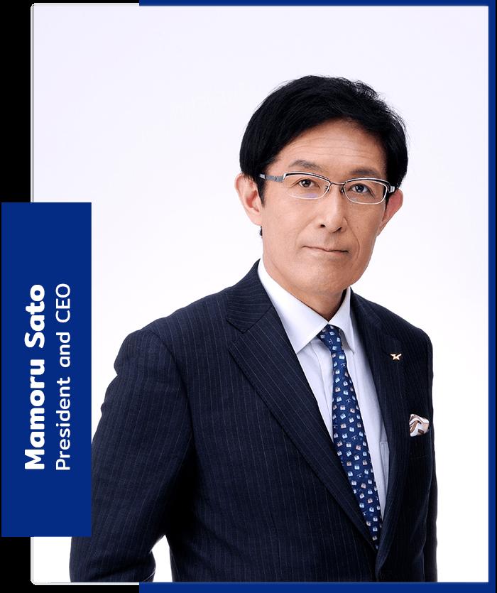 CEO Starmicronics