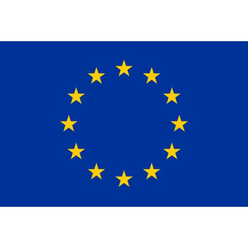 EU Flag Starmicronics