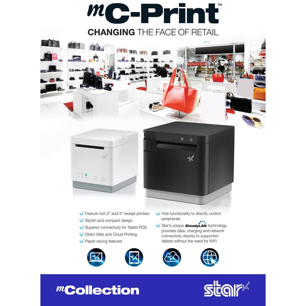 mC-Print Series